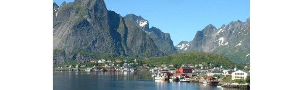 講演会「建築家が覗いたノルウェーの暮らし」(予約制・無料)は21(日)11:30〜12:30。予約方法はIKEAと同じ