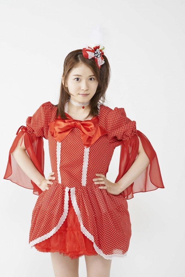 【写真】責任感の強いGMT47リーダ・入間しおりを演じる松岡茉優