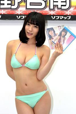 「今野杏南/あんなあそび 悪戯な指」は好評発売中