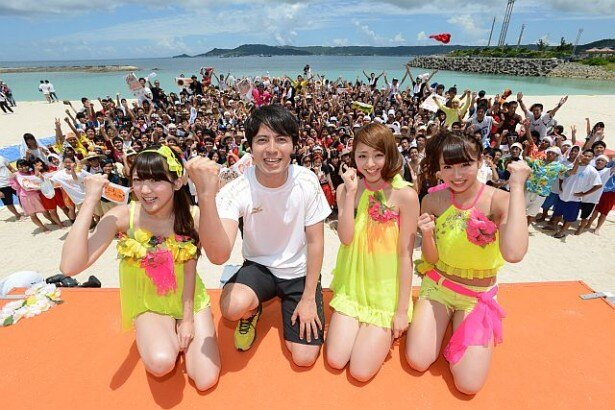 高校生クイズ地区大会が沖縄で開幕