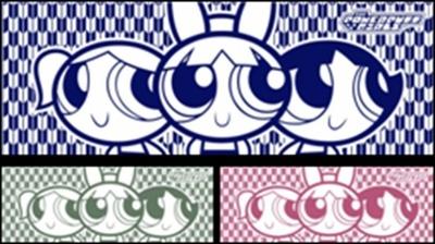 【写真を見る】キャラクターの持つ可愛らしさと日本の風情を感じられる商品たち