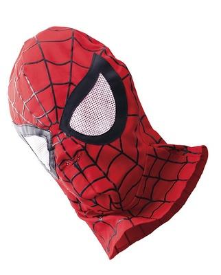 ストレッチ素材のマスク(2800円)