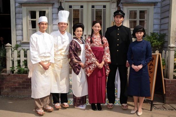 ごちそうさん (2013年のテレビドラマ)の画像 p1_20