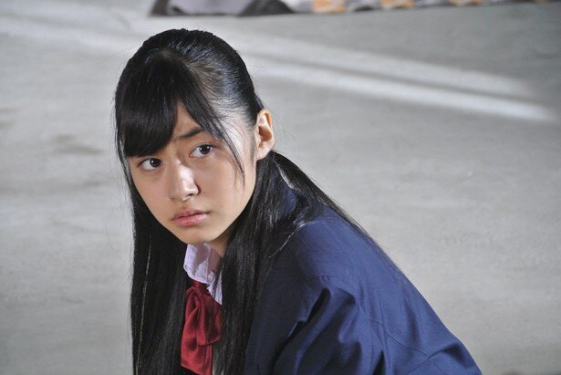 私立恵比寿中学の鈴木裕乃が映画初主演に挑戦!
