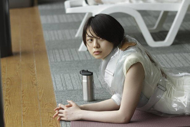 GMT47の徳島出身元気娘が「♪やっとさ~」を封印!?今夏、人気急上昇が期待される若手女優・山下リオ