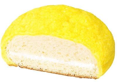 ドラミちゃんのメロンパンはクリーム入り