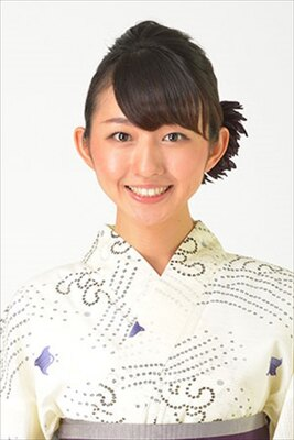 準グランプリの石田いつかさん