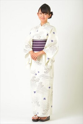 「慎み深い日本の文化が大好き」と話す準グランプリの石田さん