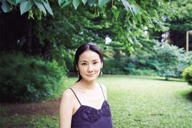 吉田羊 紫