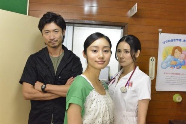 ドラマ「町医者ジャンボ!!」は毎週木曜日、23:58~、読売テレビにて放送