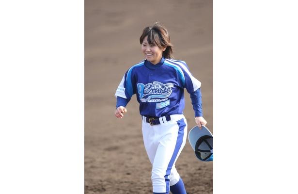 2/28に韓国芸能人チームと阪神OBの親善試合に参加