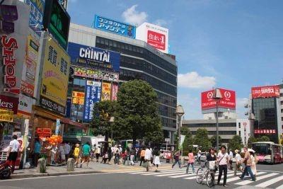 魅惑の街、吉祥寺が、5年連続1位を獲得!