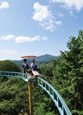 自然と触れ合いながら遊べるスポットもいっぱい!「関西秋ウォーカー 2013」 8/22(木)発売!