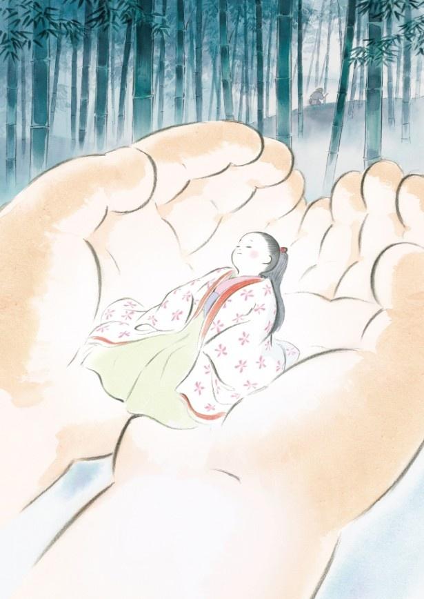 かぐや姫の物語の画像 p1_36