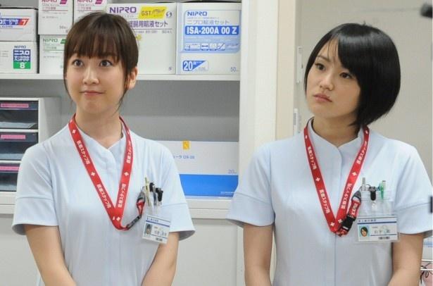 DOCTORS〜最強の名医〜の黒川智花