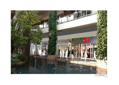 安い価格が魅力のスウェーデン発のファッションブランド「H&M」が大分初出店!