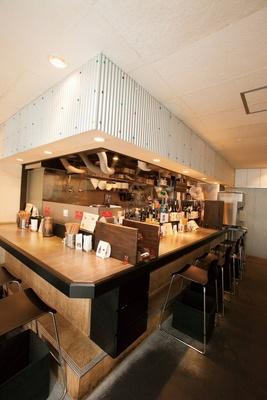 ソラノイロのカフェのような雰囲気は女性に人気
