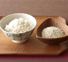 1カ月で5kg減も!「大麦ご飯」でダイエット