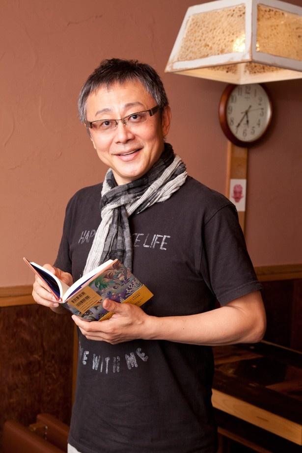 松尾貴史の画像 p1_39