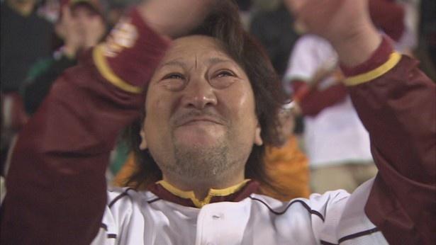 10月2日(水)の「NHKスペシャル」では、東北楽天ゴールデンイーグルスが球団創設9年目で初めてのリーグ優勝を決めるまでを伝える