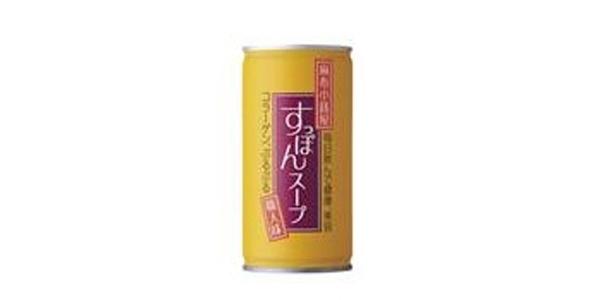 コラーゲンたっぷり!脂質ゼロのすっぽんスープは、味付けの隠し味に(メーカー希望小売価格:346円)(岩谷産業)