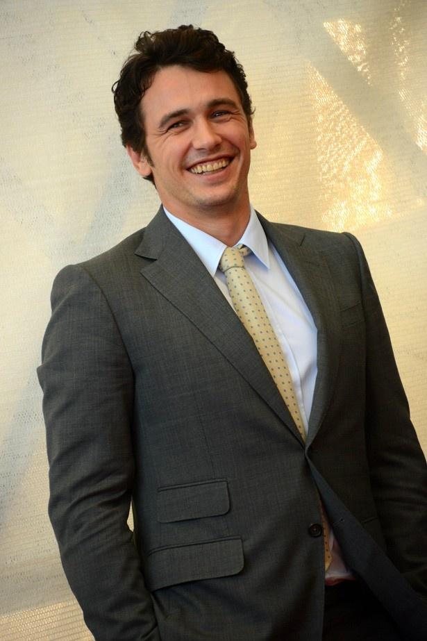 監督作『Child of God』が、第70回ヴェネチア国際映画祭に続き第51回ニューヨーク映画祭で上映されたジェームズ・フランコ