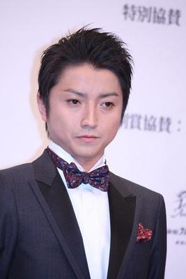藤原さんは、「30歳、40歳でもこのような衣装が着こなせる体型でいなければ」とコメント