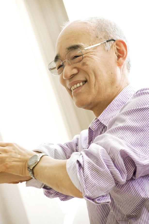 自身のメルマガで『あまちゃん』について語った富野由悠季監督