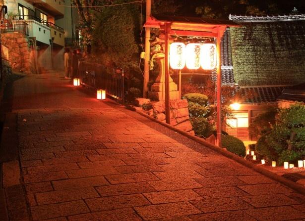 """10/19(土)大阪・太子町にて「竹内街道""""灯路祭り""""」開催!"""