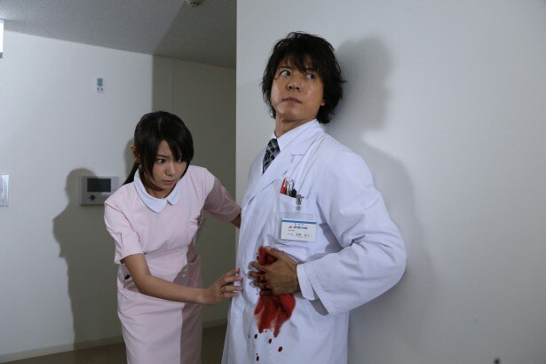 ドラマスペシャル「遺留捜査」で糸村(上川隆也)はこれまでにない衝撃シーンの撮影に挑戦!
