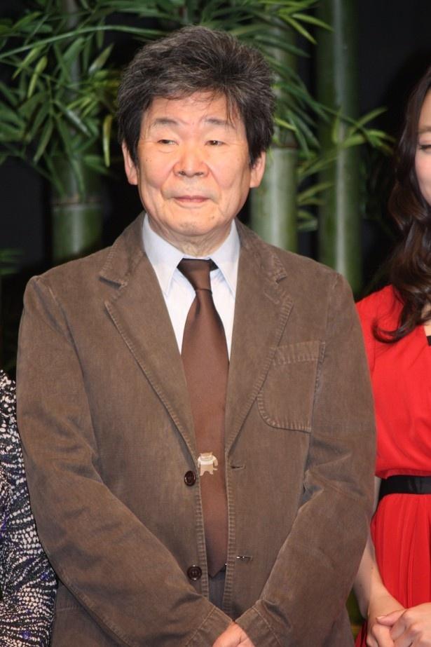 高畑勲監督、宮崎駿監督の引退についてコメント