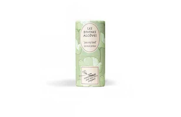 ミラベルとパチョリの甘い香り。クレイジー スティック わたしの王子様 2520円