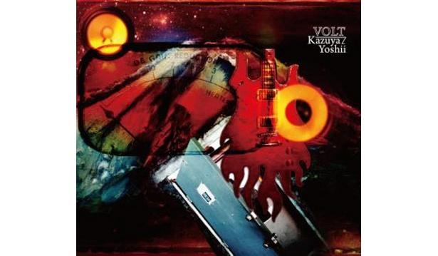 1年6か月ぶりとなる待望の5thアルバム「VOLT」は発売中!