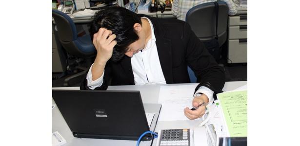 「午後までに資料作らなきゃいけないのに、頭が痛くて集中できない!」…って経験、ありません?
