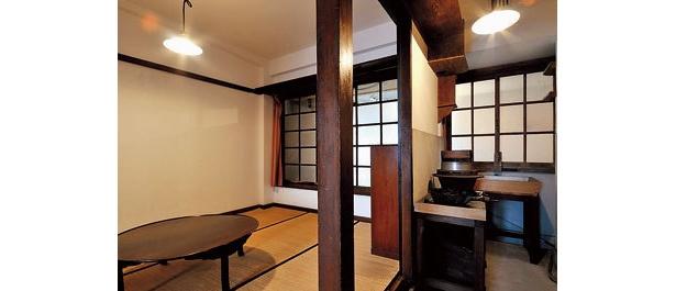 戦前の庶民の憧れ「同潤会代官山アパート」(集合住宅歴史館)