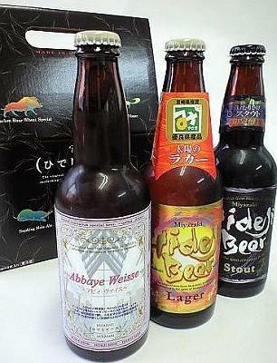 Amazon限定商品も!ひでじビール春SP3本セット(2000円、4月末まで)