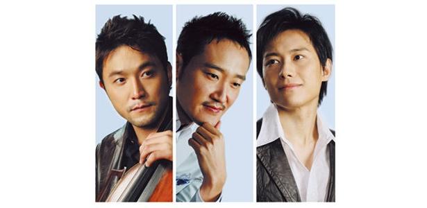 演者:KOBUDO-古武道 ※4/9(木)出演。尺八、ピアノ、チェロを使用