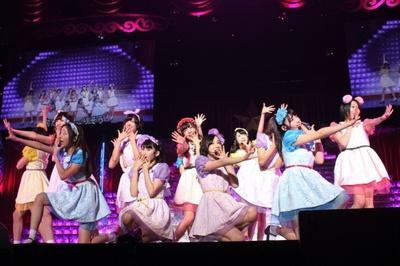 「13日の金曜日」での驚きのポーズ 「13日の金曜日」での驚きのポーズ  乃木坂46が念願の日本