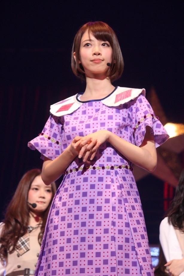 橋本奈々未×Merry X'mas Show~2013~