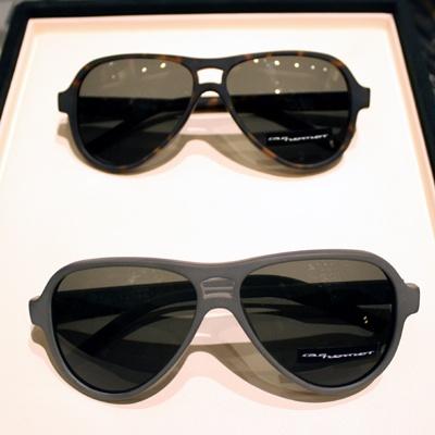 これがオススメの「イタリア インデペンデント」のメガネ