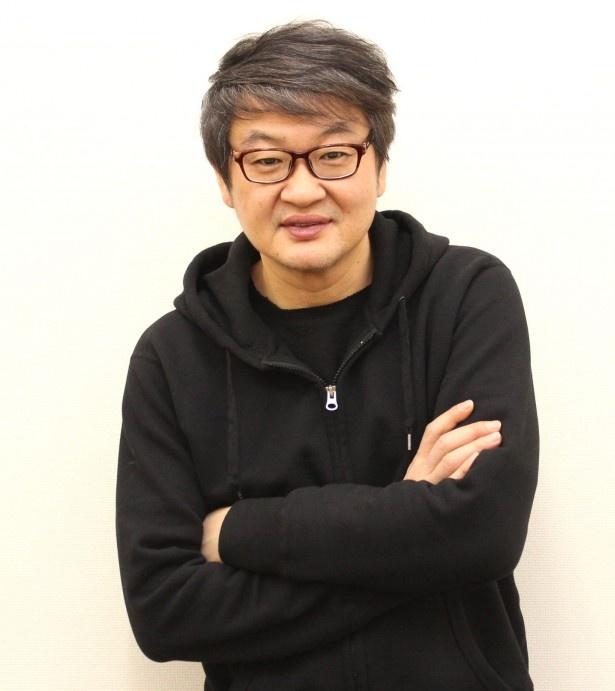 ホ・ジノ監督がチャン・ドンゴンの魅力を分析!