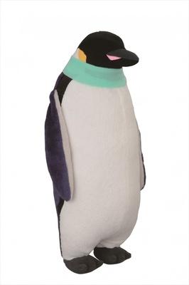 C賞はペンギンさんぬいぐるみ(全1種)