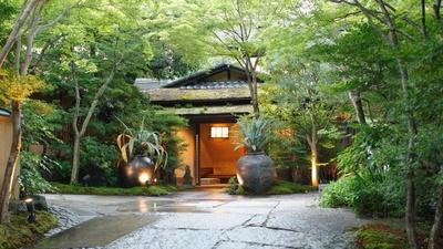 清水寺や知恩院など京都観光の中心エリアに位置するザ ソウドウ 東山 京都(THE SODOH HIGASHIYAMA KYOTO)