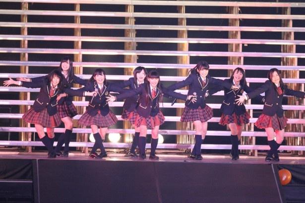 昨年行われた「AKB48ドラフト会議」でSKE48の各チームに指名された... 昨年行われた「A