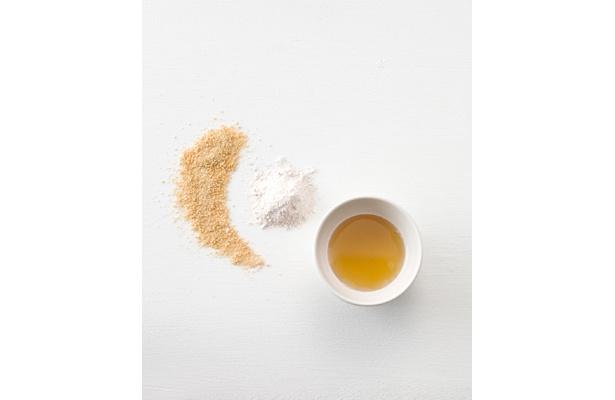 「素のままポテトチップス・ウェーブカット」の味付けパウダー「メープルシュガー」※4/21(火)発売