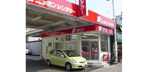 ニッポンレンタカーでは週末の2日間が昨年比1割増!