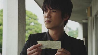 6/13(土)から新宿バルト9で公開!写真は孤高の泥棒・黒澤役の堺さん