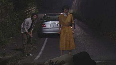 寺島さん演じる京子は、不倫相手の妻を殺そうとするが…