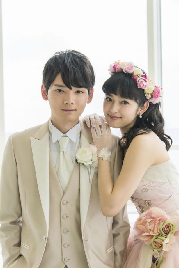 「イタズラなKiss2~Love in TOKYO」は、未来穂香と古川雄輝が主演。前作で結婚した2人のハネムーン先・沖縄を舞台に物語はスタート