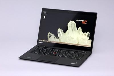 新しいThinkPad X1 Carbonは薄さと高性能が両立したUltrabookだ